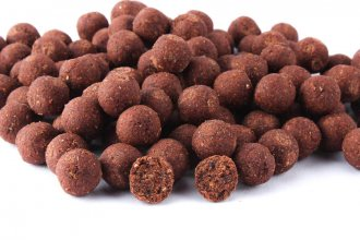 Boilies High Resistance
