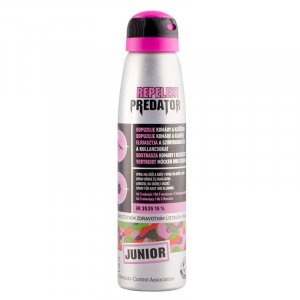 Repelent PREDÁTOR JUNIOR senzitiv - 150 ml spray