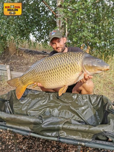 21,9kg, zig rig pop up ananas