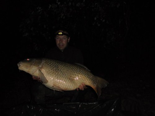 16,7kg, boilies Black and White