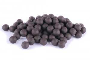 Boilies - BLACK HALIBUT